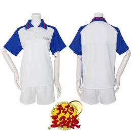 ชุดเทนนิสทีม SEIGAKU ชุดแข่ง