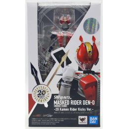 S H Figuarts Kamen Rider Den-O Sword Form -20 Kamen Rider