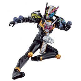 RKF Rider Armor Series Kamen Rider Zi-O Trinity