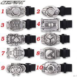 Heisei Kamen Rider Transformation Belt Style Casual Belt
